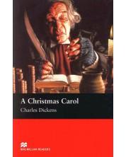 Macmillan Readers: Christmas Carol  (ниво Elementary)