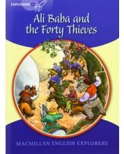 Macmillan English Explorers: Ali Baba (ниво Explorers 6)