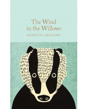 Macmillan Collector's Library: The Wind in the Willows