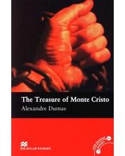 Macmillan Readers: Treasure of Monte Cristo (ниво Pre-Intermediate)