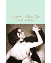 Macmillan Collector's Library: Tales of the Jazz Age -1