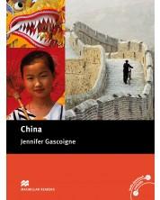 Macmillan Readers: China (ниво Intermediate)