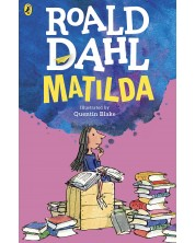 Matilda ilustrated by Quentin Blake 5466 -1