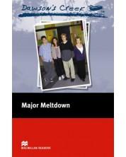 Macmillan Readers: Major Meltdown  (ниво Elementary)