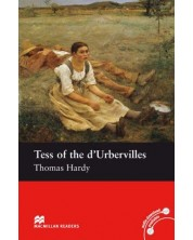 Macmillan Readers: Tess of d'Urbervilles (ниво Intermediate)