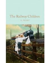 Macmillan Collector's Library: The Railway Children -1