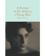 Macmillan Collector's Library: A Portrait of the Artist as a Young Man -1
