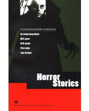Macmillan Literature Collections: Horror Stories (ниво Advanced)