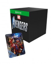 Marvel's Avengers - Earth's Mightiest Edition (Xbox One) -1