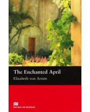Macmillan Readers: Enchanted April (ниво Intermediate)