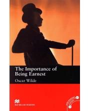 Macmillan Readers: Importance of Being Earnest (ниво Upper-Intermediate)
