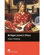 Macmillan Readers: Bridget Jones's Diary (ниво Intermediate)