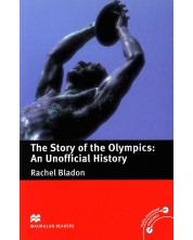 Macmillan Readers: Story of Olympics (ниво Pre-Intermediate)