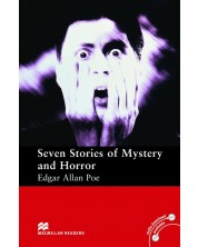 Macmillan Readers: Seven stories of mystery and horror (ниво Elementary)