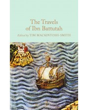 Macmillan Collector's Library: The Travels of Ibn Battutah -1