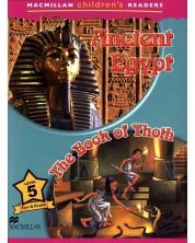 Macmillan Children's Readers: Ancient Egypt (ниво level 5)