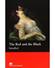 Macmillan Readers: Red and the black (ниво Intermediate)