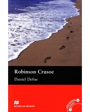 Macmillan Readers: Robinson Crusoe  (ниво Pre-Intermediate)