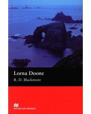 Macmillan Readers: Lorna Doone  (ниво Beginner)