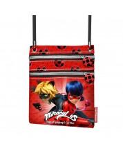 Малка чанта Karactermania - Ladybug -1