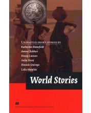 Macmillan Literature Collections: World Stories (ниво Advanced)