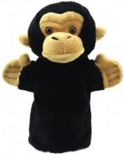 Кукла-ръкавица The Puppet Company Приятели - Маймуна