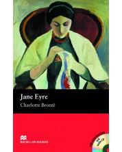 Macmillan Readers: Jane Eyre + CD (ниво Beginner)