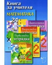 Книга за учителя по математика за 2. клас (Даниела Убенова)