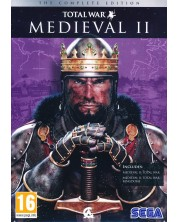 Medieval 2 Total War The Complete Collection (PC)