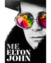 Me: Elton John Official Autobiography -1