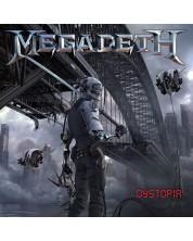 Megadeth - Dystopia (Vinyl) -1