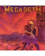 Megadeth- Peace Sells...But Who's Buying? (Vinyl) -1