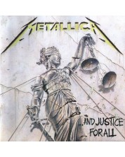 Metallica - ...And Justice for All (2 Vinyl)