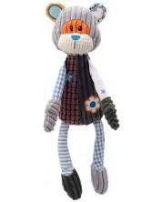 Плюшена играчка The Puppet Company Wilberry Snuggles - Мече, 46 cm