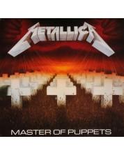 Metallica - Master Of Puppets (Vinyl) -1