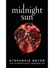 Midnight Sun. Twilight Saga (Hardcover)