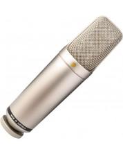 Микрофон Rode NT1000 - златист -1