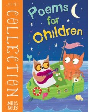 Mini Collection: Poems for Children (Miles Kelly) -1