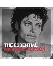 Michael Jackson - The Essential Michael Jackson (CD)