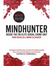 Mindhunter: Inside the FBI Elite Serial Crime Unit -1