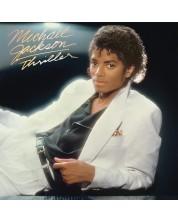 Michael Jackson - Thriller (Vinyl) -1