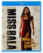 Мис Бала (Blu-Ray)