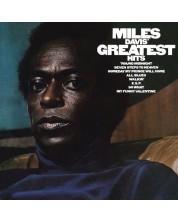 Miles Davis - Greatest Hits (1969) (Vinyl) -1