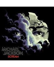 Michael Jackson - Scream 2017 (CD) -1