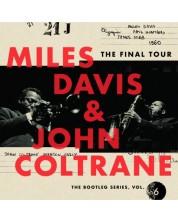 Miles Davis & John Coltrane - The Final Tour: Copenhagen, March 24, 19 (Vinyl) -1