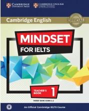 Mindset for IELTS Level 1 Teacher's Book with Class Audio