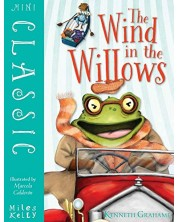 Mini Classic: The Wind in the Willows (Miles Kelly)