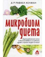 Микробиом диета -1