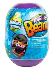 Игрален комплект Moose Mighty Beanz - Бобчета в капсула, 2 броя