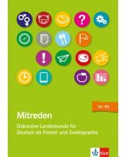 Mitreden Buch + Online-Angebot -1